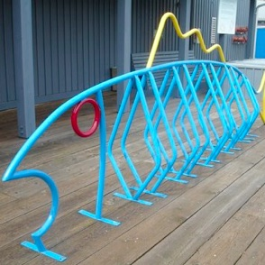 Bike Racks | Custom