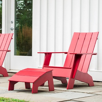Outdoor Loungers | Chairs