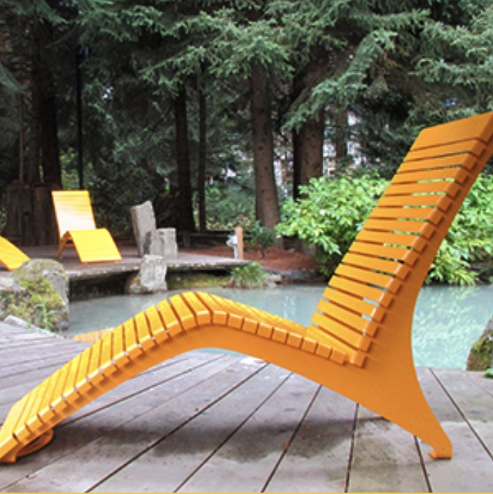 Outdoor Loungers | Chaises