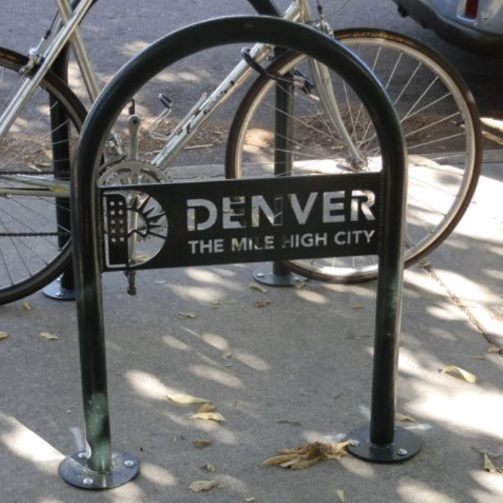 Bike Racks | City Standards