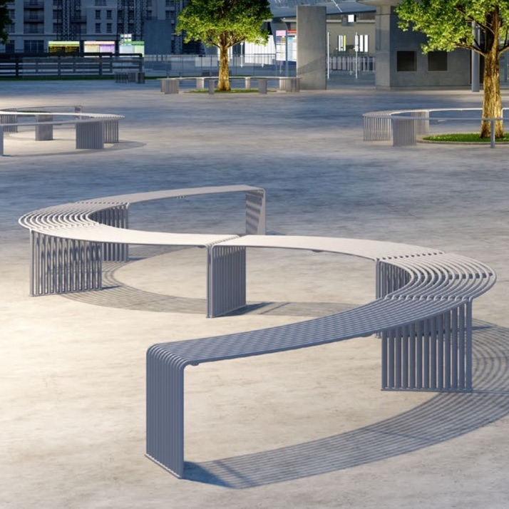 Benches | Streetscape